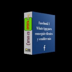 Taller de Facebook Ads y WhatsApp Marketing Para Tu Negocio