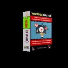 entrenamiento youtube master